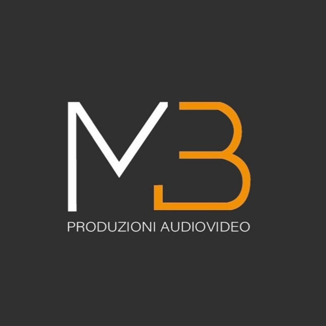 MB Produzione Audiovisivi Logo